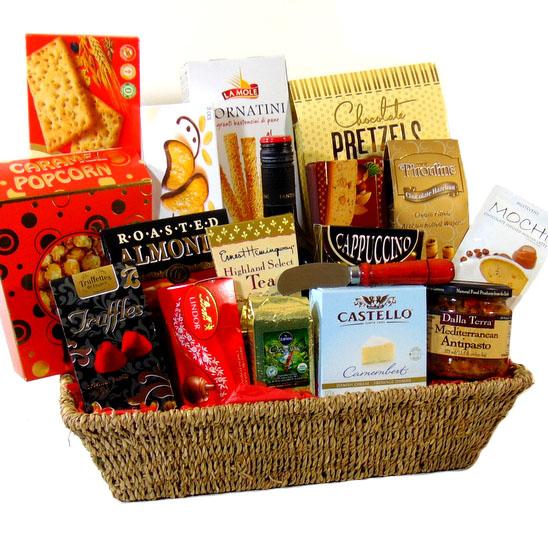 Greater Toronto Online Gift Basket Store
