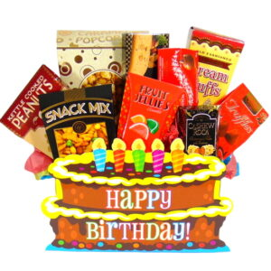 Birthday Gift Baskets Toronto Goodies Gourmet Food Gift Baskets Canada