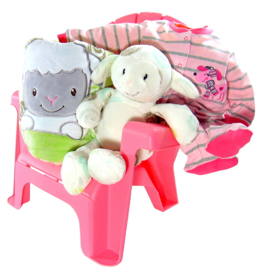 Baby Chair Gift